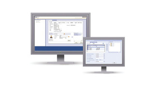 RISCO Group's axeplus access management system
