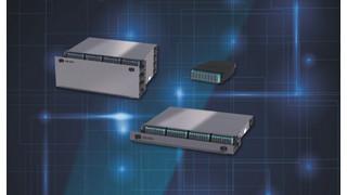 Belden's FiberExpress fiber connectivity system