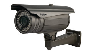 Red-i camera line from Bolide
