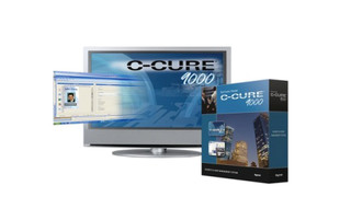 Software House's C-CURE 9000 v2.10