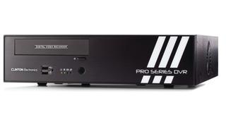 2012 Pro Series DVR
