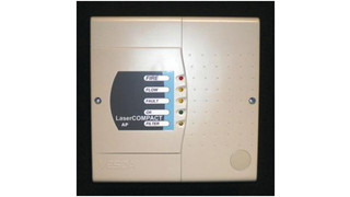 Gamewell-FCI's VLC-400 Aspirating Detector