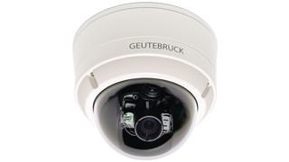 Geutebruck's TopLine IP Cameras
