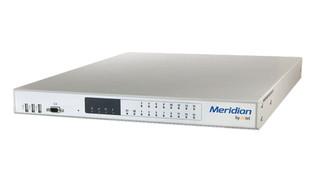 Meridian NVR