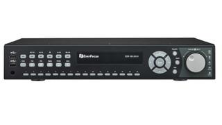 Endeavor 16-channel Real-Time DVR