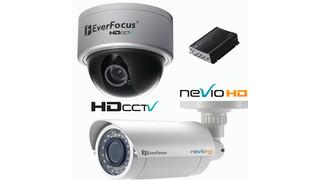 NevioHD Surveillance line