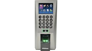 ZKAccess' F18 Fingerprint Access Control Reader Controller