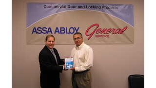 General Supply achieves ASSA ABLOY Authorized Channel Partner status in three classifications