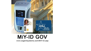 3M Cogent's MiY-ID-Gov