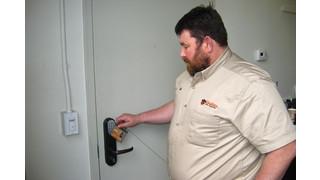 Princeton University revamps access control on campus dorm rooms, suites
