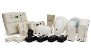 Inovonics EchoStream Security Devices