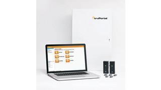 Interlogix TruPortal access control systems