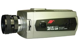 Advanced Technology Video's IP Camera Series