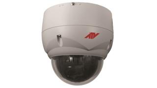 ATV's 22XPTZ IP Camera
