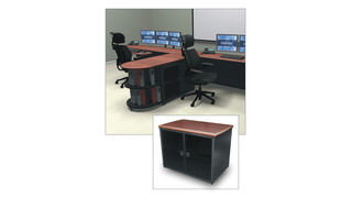 ViewPoint Console System