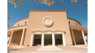 System Sensor upgrades fire protection at New Mexico Capitol building
