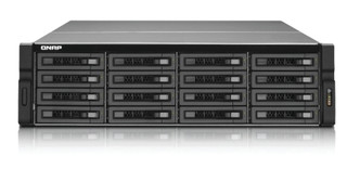 QNAP's TS-EC1679U-RP and TS-1679U-RP NAS Servers