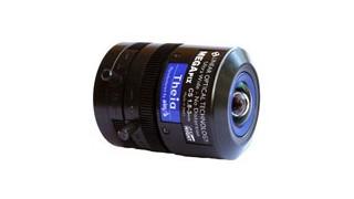 SL183 Ultra Wide Megapixel Varifocal Lens with True Zoom