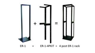 VMP's ER-1-4PKIT Rack Expansion Kit