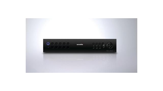 Toshiba's EHV Hybrid Video Recorder