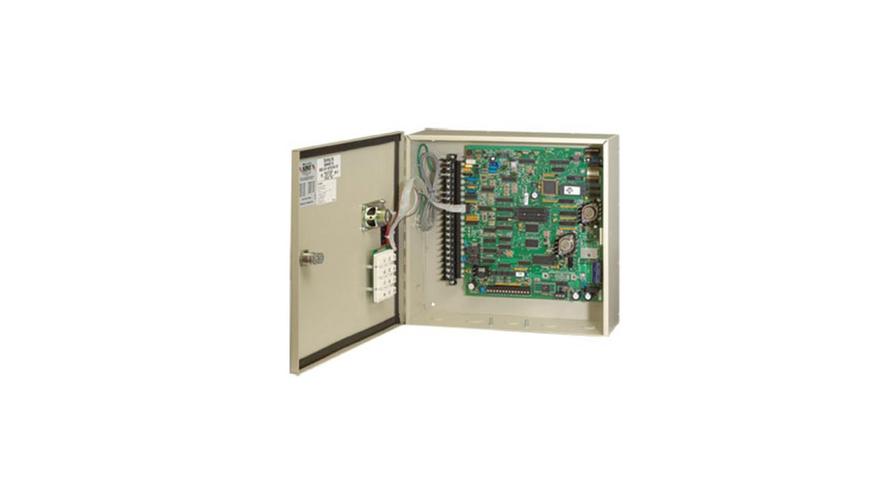 Model 1838 multi door access controller from doorking for Door access controller
