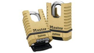 1177 Combination Padlocks from Master Lock
