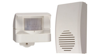 STI-46100 Wireless Chime