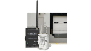 Ritron's DoorCom Wireless Intercom