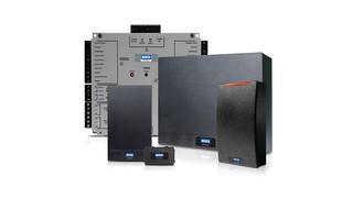 HID Global's EDGE EVO and VertX EVO Controller Platform