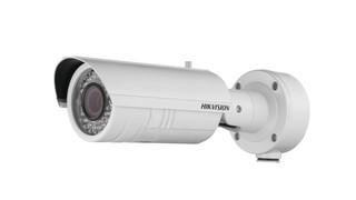 Hikvision's DS-2CD8264FWD-EI(S) Megapixel Bullet Camera