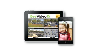 Napco's iSeeVideo Remote WiFi Video