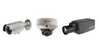 Pelco's BU Series, C20 Series and FD Series Cameras