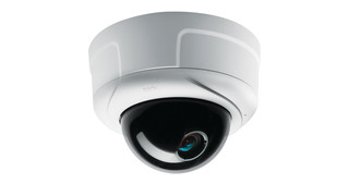 Pelco's Sarix with SureVision