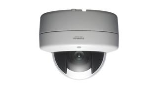 Canon's 1.3 Mega-Pixel IP Security Cameras