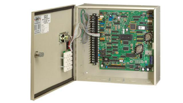 Model 1838 multi-door access controller from DoorKing
