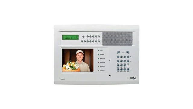 Linear's VMC1 Video Security Intercom System