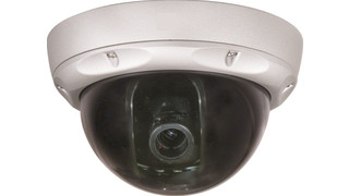 ARM Electronics' C650VPWD Series Outdoor Dome Cameras