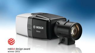 Bosch's Dinion HD 1080p Day/Night Camera