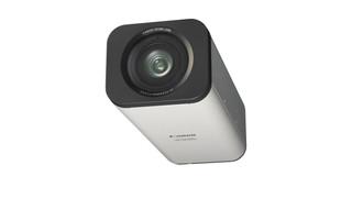Canon's 1.3-MEGAPIXEL VB-M700F FIXED IP CAMERA