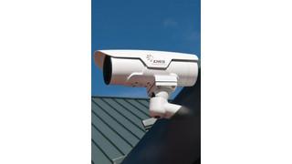 DRS Technologies' WatchMaster IP Elite Camera