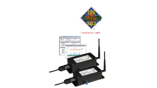 AvaLAN's FIPS 140-2 Level 2 Validated Industrial Wireless Ethernet