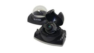 IQinVision's IQeye Alliance mini-dome camera