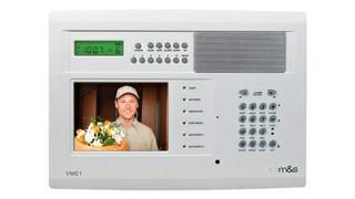 Linear's VMC1 Video Security Intercom System