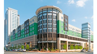 North Bethesda Market uses cloud-based access system