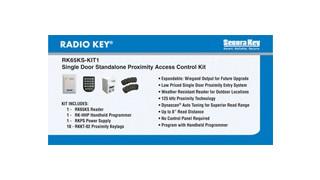 Secura Key's RK65KS