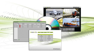 Dallmeier's SMAVIA Software Package