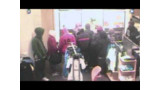 Video: Flash rob (flash mob) at mall's Nordstrom store
