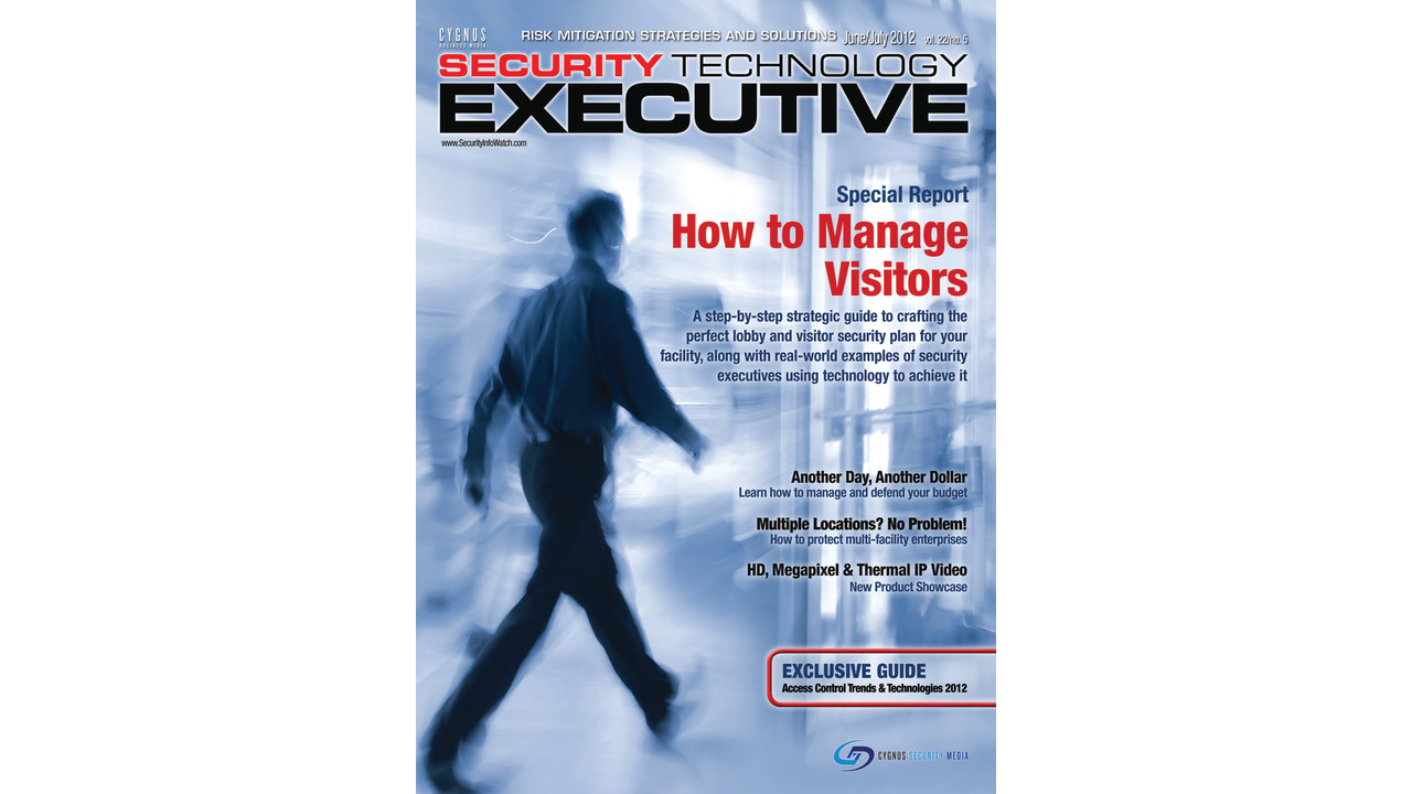 Step By Step Strategic Guide To Visitor Management
