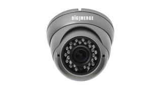 Digimerge Technologies' 700+ TVL ECHELON CAMERAS