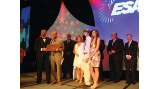 Security Watch: Accolades and Education at ESX 2012